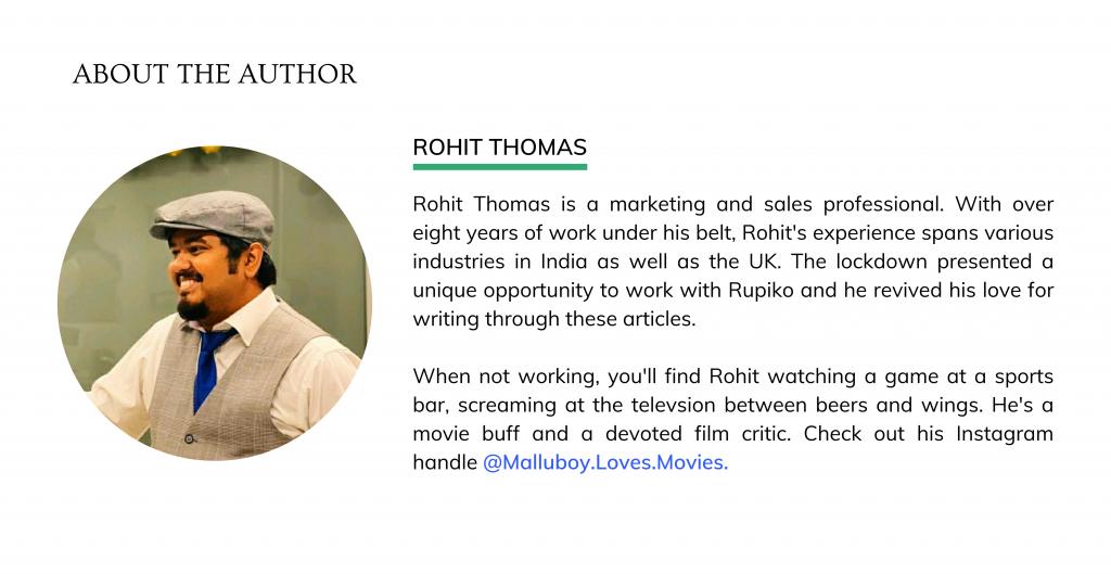Rohit Thomas
