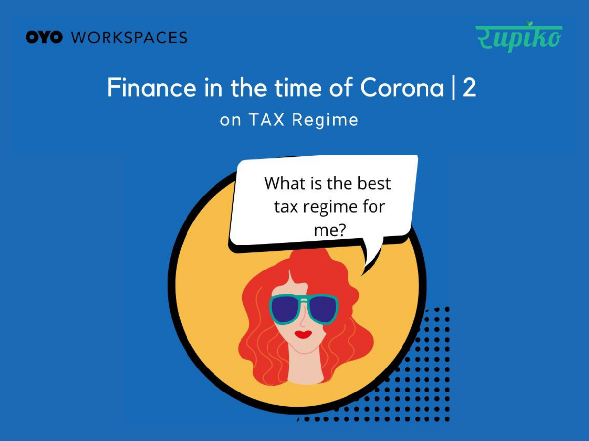 Finance in the Time of Corona – Part 2