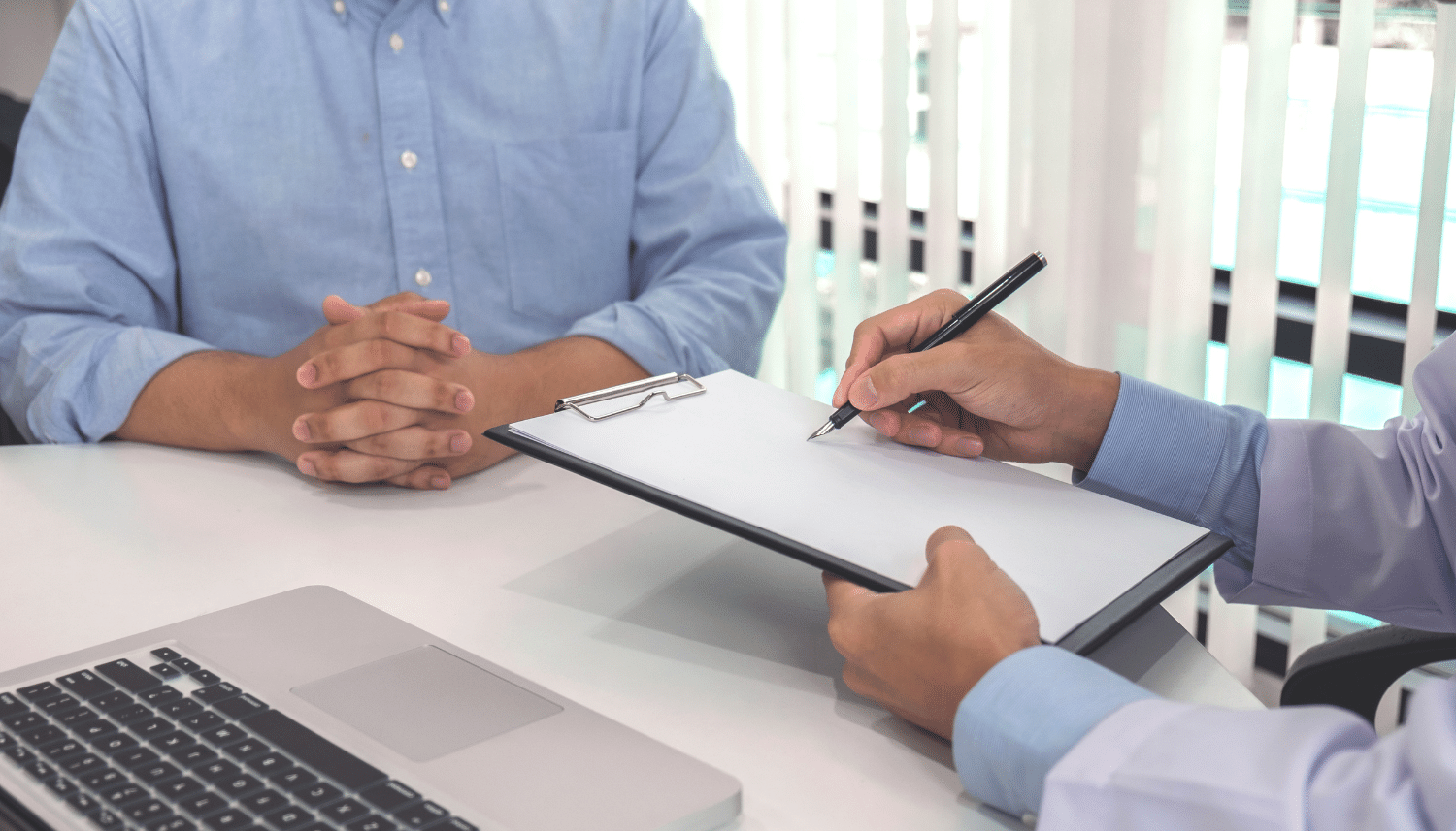 Forms Confusion Employer-Employee
