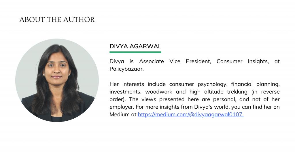 Divya Agarwal on The Psychology of Money