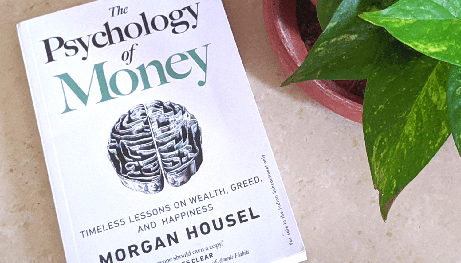 """A Peep into """"The Psychology of Money"""" - Rupiko"""