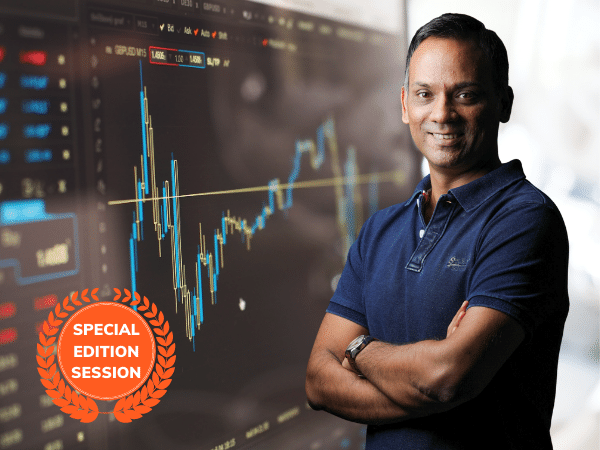 Stock Market Session