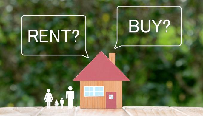 Rent versus Buy Image 2