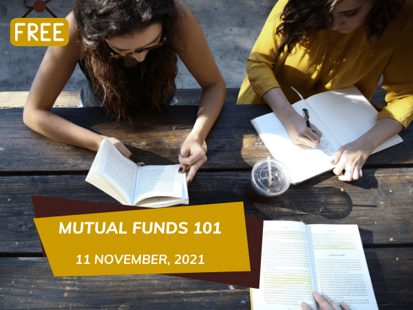 Mutual Funds 101 – November Edition 1